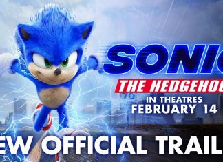 Sonic The Hedgehog Full Movie Details