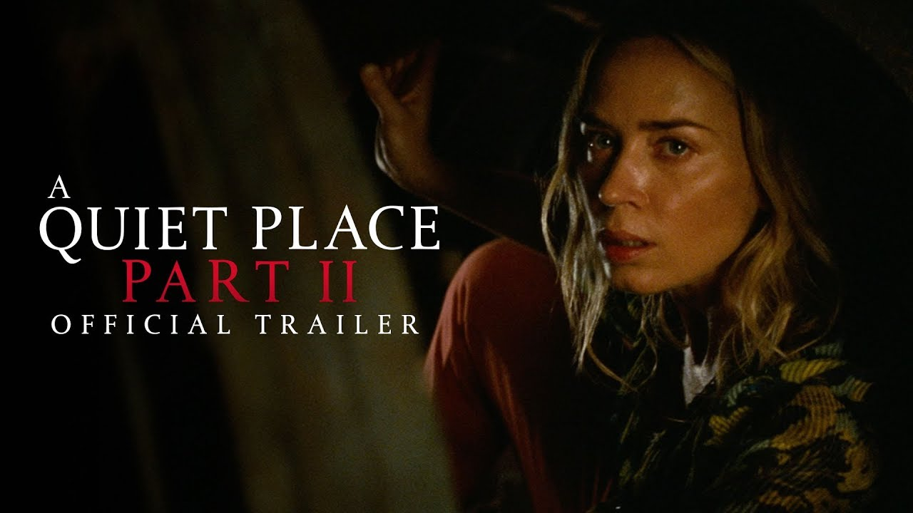 A Quiet Place Part 2 Full Movie Download
