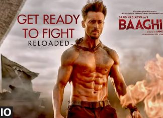 Baaghi 3 Full Movie Download Tamilrockers