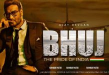 Bhuj The Pride of India Full Movie Download