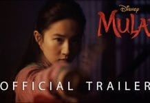 Mulan Full Movie Download