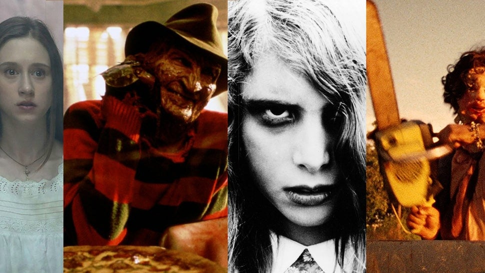 Top Camping/Hiking Horror Films You Cannot Miss