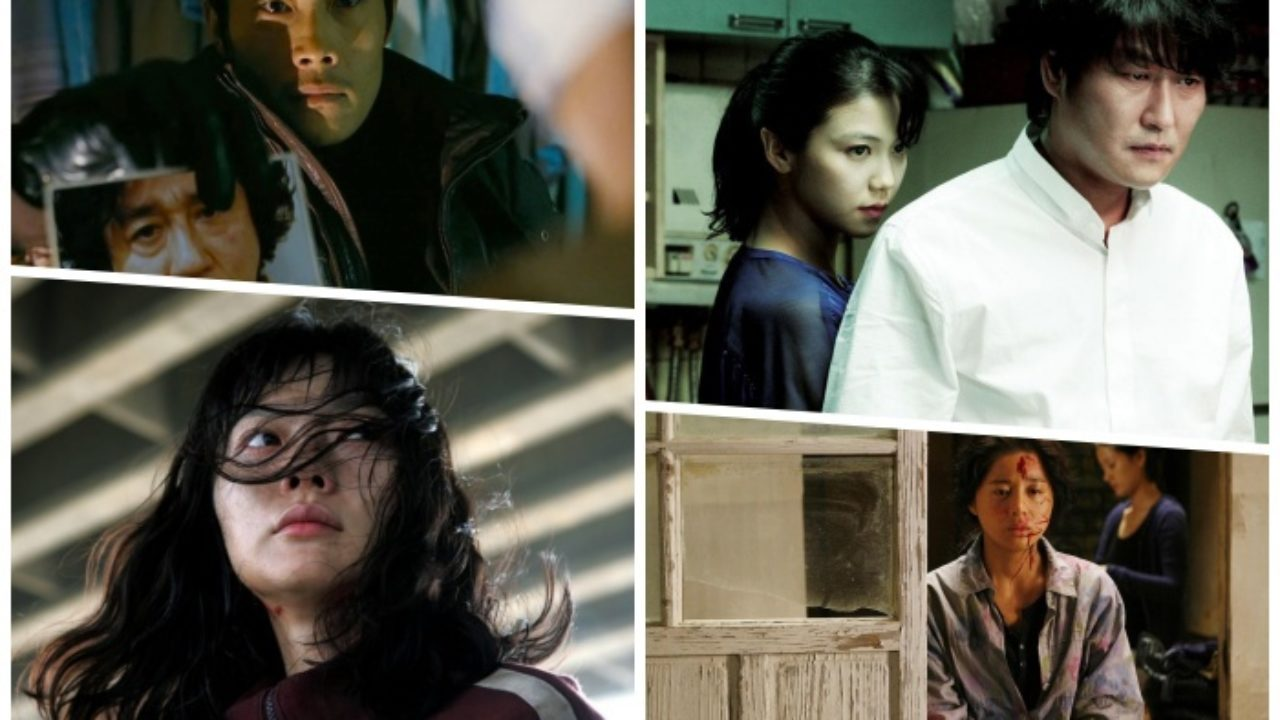 All time Top Korean Horror Movies