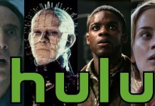 Best Horrors Movies on Hulu