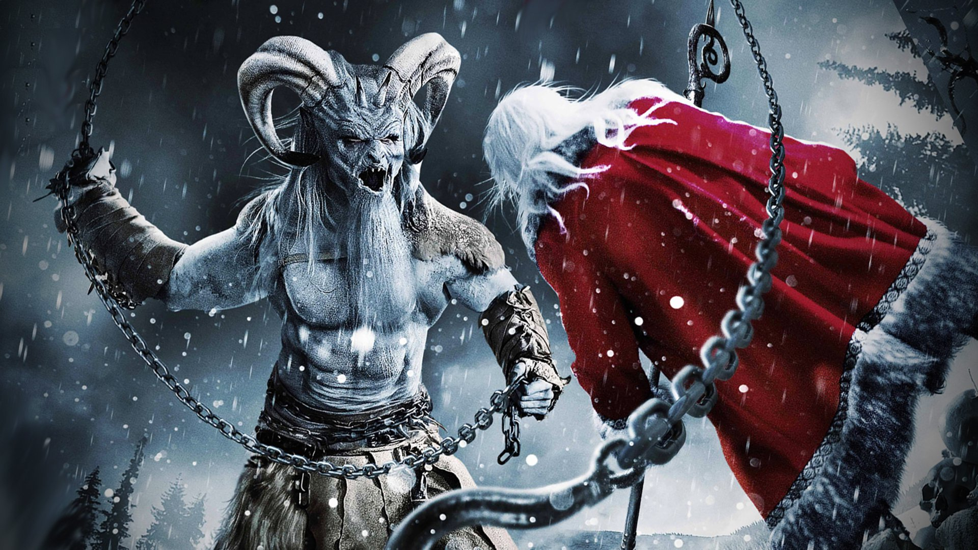 Top Christmas Horror Movies