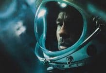 Top Cosmic and Space Horror Movies