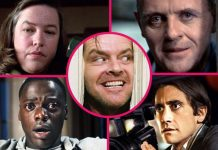 Top Psychological Horror Movies