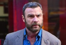 Interview: Liev Schrieber (The Omen)