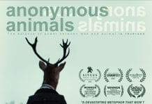 ANONYMOUS ANIMALS