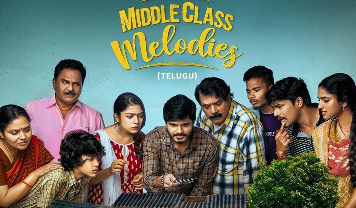 Middle Class Melodies Full Movie Download