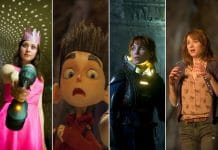 The Top Horror Movies from 2012