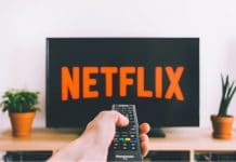 Top Movies Streaming on Netflix