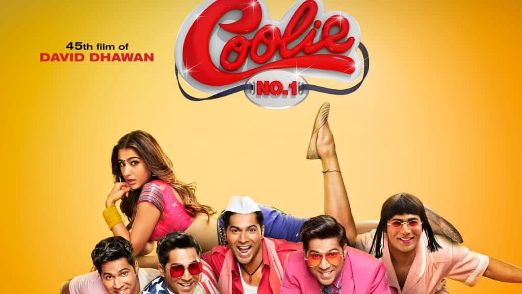 Coolie No. 1 Full Movie Download